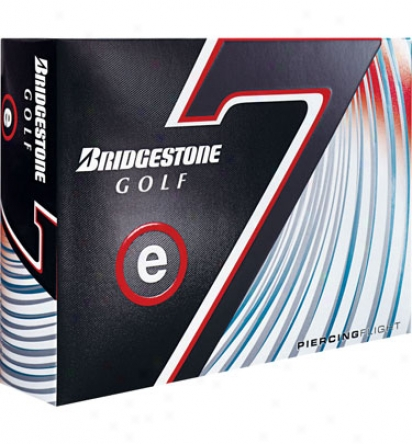 Bridgestone Personalized E7