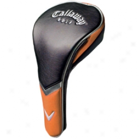Callaway Double Magnetic Driver Head Cover