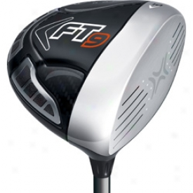 Callaway Ft-9 Draw Driver