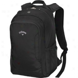 Callaway Laptop Backpack