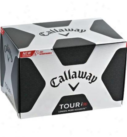 Callaway Logo Tour Iz Balls