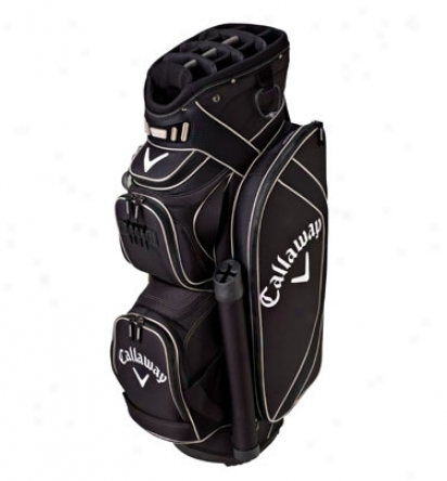 Callaway Org.14 Xtreme Cart Bag