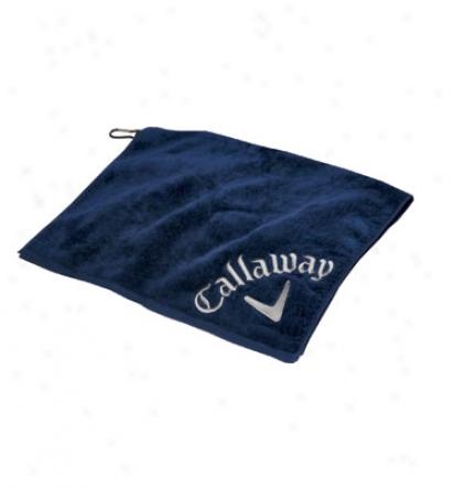 Callaway Players Towel