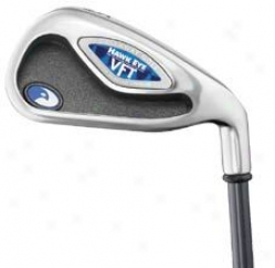 Callaway Preowned Ladies Hawkeye Vft Iron Set 4-sand Wegde