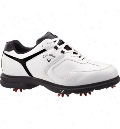 Callaway Sport Era White/black/black