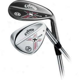 Callaway Tour Authentic X-forged Chrome Wedge