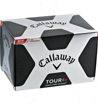 Callaway Tour Iz High Numbers