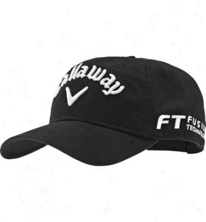 Callaway Tour Lo-pro Hat
