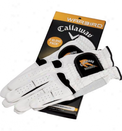 Callaway Warbird Two-pack