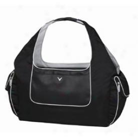 Callaway Women S Large Zippered Sport Bag
