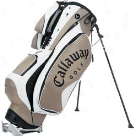 Callaway Women S Warbird X Stand Bag