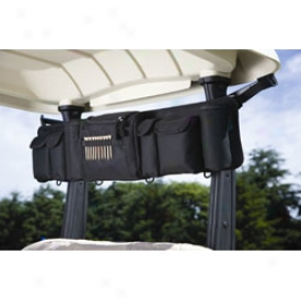 Classic Accessories Fairway Golf Car Organizer