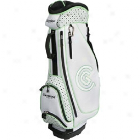 Cleveland Bloom Cart Bag