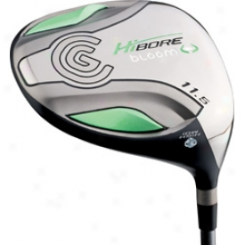 Cleveland Hibore Bloom Driver