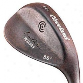 Cleveland Preowned 588 Wedges - Rty