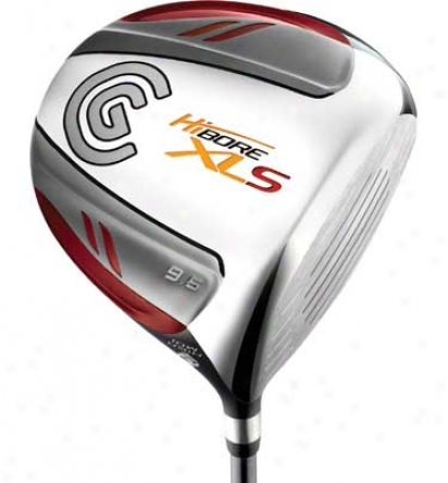 Cleveland Preowned Hibore Xls Driver