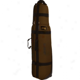 Club Glove Sudden rush Proof With  Wueels 2 Travel Bag