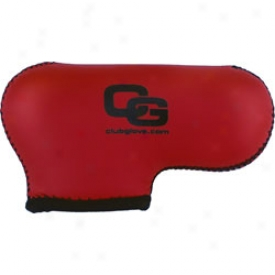 Club Glove Gioveskin Xl Blade Headcovers