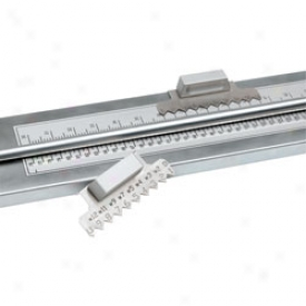 Clubmaier Sliding Gauges For Clubmaker Ruler