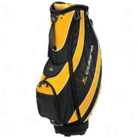 Cobra 2009 Sport Cart Bag