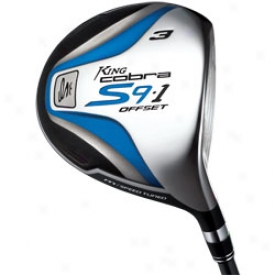 Cobra S9-1 M Fairway Wood