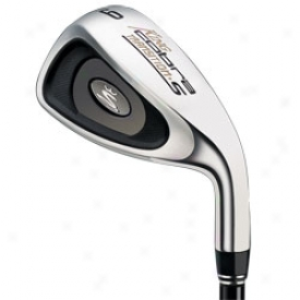 Cobra Transition-s Women S Individual Iron With Graphite Shaft