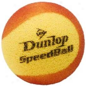 Dunlop Tennis Speed Ball