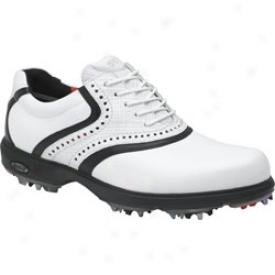 Ecco Classic Gx- White/black