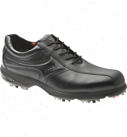 Ecco Men S Flexor Hydromax - Black