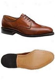 Footjoy Classics Dress - Brown Split-toe Blucher