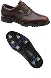 Footjoy Closeout E-comfort - Dark Brown (fj#57778)