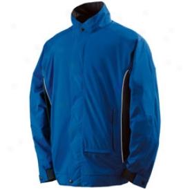 Footjoy Dryjoys Performance Rain Jacket