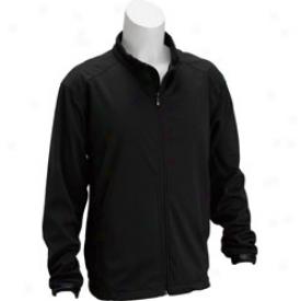 Footjoy Men S Dryjoy Softshell Jacket