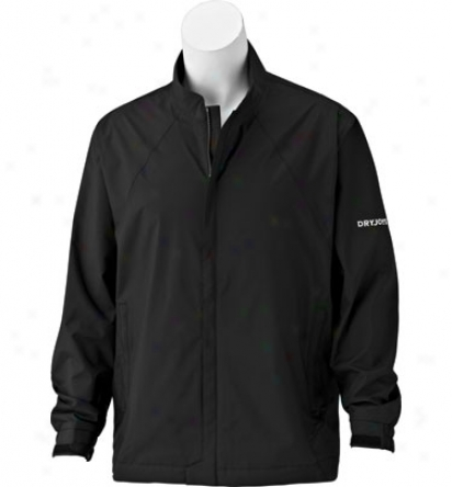 Footjoy Men S Dryjoys Performance Light Jacket