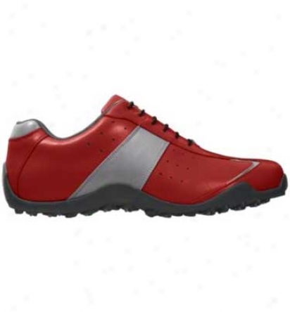 Footjoy Men S Lopro Collection Spikeless Myjoys (fj#57280)