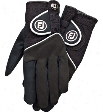 Footjoy Men S Raingrip Gloves