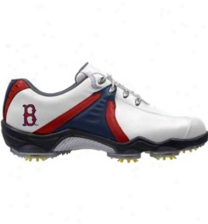 Footjoy Mlb Men S - Dryjoys Tech Myjoys (fj#53445)