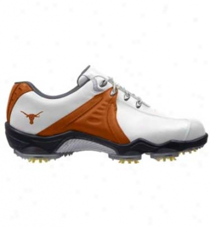 Footjoy Ncaa Men S - Dryjoys Tech Myjoys (fj#53436)