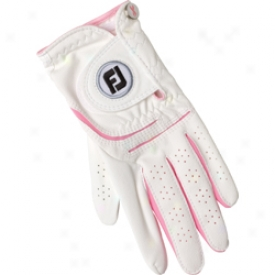 Footjoy Women S Weathersof Glove Fashion 2-pack