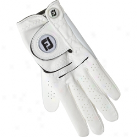 Footjoy Women S Weathersof Glove