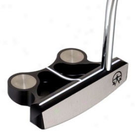 Frankly Golf Frankly Frog - Frank 2008 Edition Putter