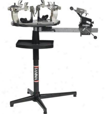 Gamma 5003 Stringing Machine