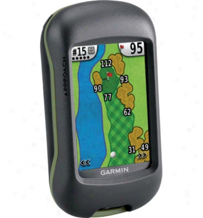 Garmin Approach G3 Golf Gps
