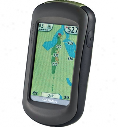 Garmin Approach G5 Touchscreen Gps