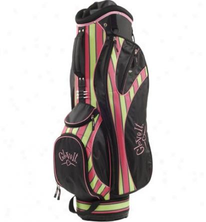 Glove It Glove It Geo Mirror Golf Bag