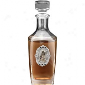 Golf Gifts & Gallery Decanter With Type
