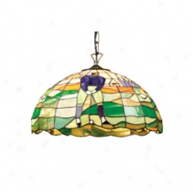 Golf Gifts & Gallery Hanging Lamp