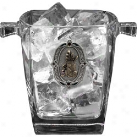 Golf Gifts & Gallery Ice Bucket With Emblem