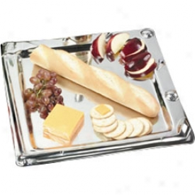 Golf Gifts & Gallery Square Serving Tray