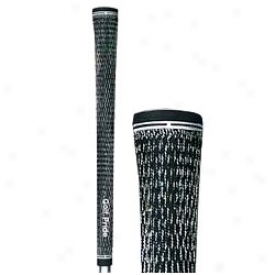 Golf Pride Tour Velvet Cord .580 Round Grip Kit